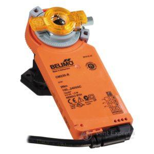Электропривод BELIMO CM24