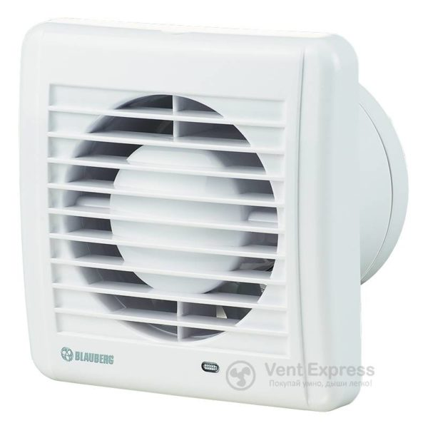 Вытяжной вентилятор BLAUBERG Aero Still 100