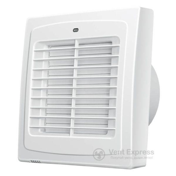 Вытяжной вентилятор BLAUBERG Auto 150 Н
