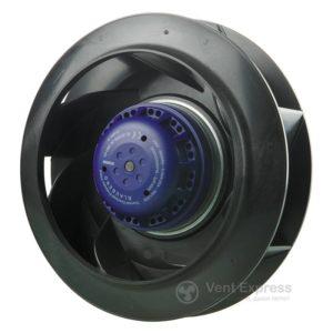 АС центробежный вентилятор BLAUBERG BL-B220B-2E-B01-01