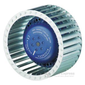 АС центробежный вентилятор BLAUBERG BL-F120A-2E-A01-01