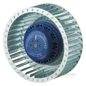 АС центробежный вентилятор BLAUBERG BL-F160A-4E-A01-01