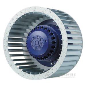 АС центробежный вентилятор BLAUBERG BL-F200A-4E-D01-01