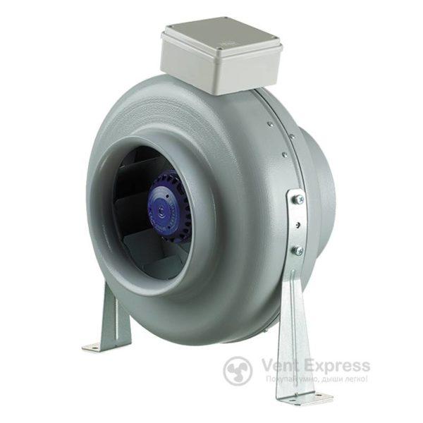 Канальный вентилятор BLAUBERG Centro-M 125