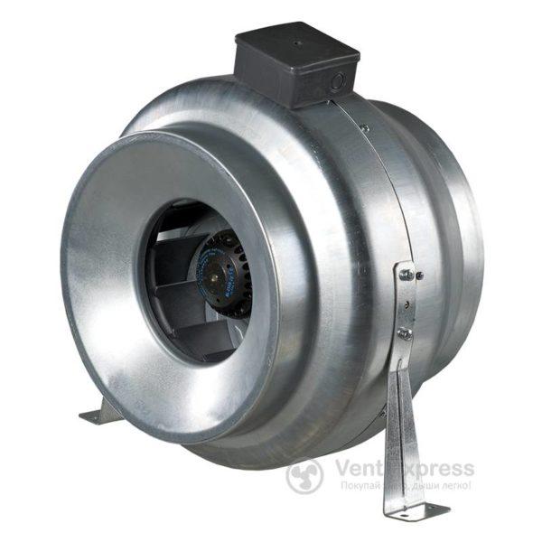 Канальный вентилятор BLAUBERG Centro-MZ 200