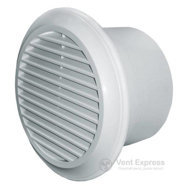 Вытяжной вентилятор BLAUBERG Deco 125
