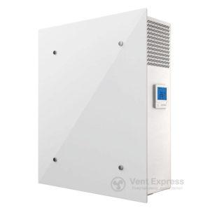Приточно-вытяжная установка с рекуперацией тепла BLAUBERG FRESHBOX 100