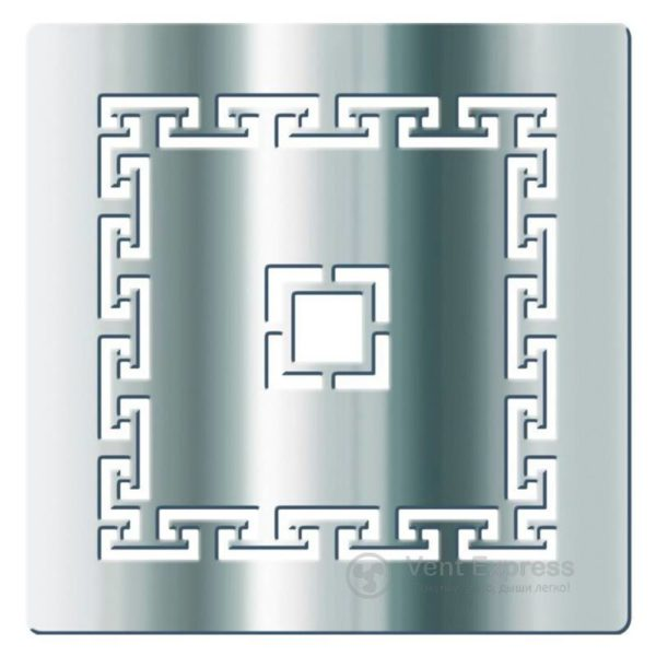 Вытяжной вентилятор BLAUBERG Lux 125-3