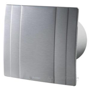 Вытяжной вентилятор BLAUBERG Quatro Hi-Tech 125
