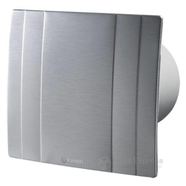 Вытяжной вентилятор BLAUBERG Quatro Hi-Tech 150
