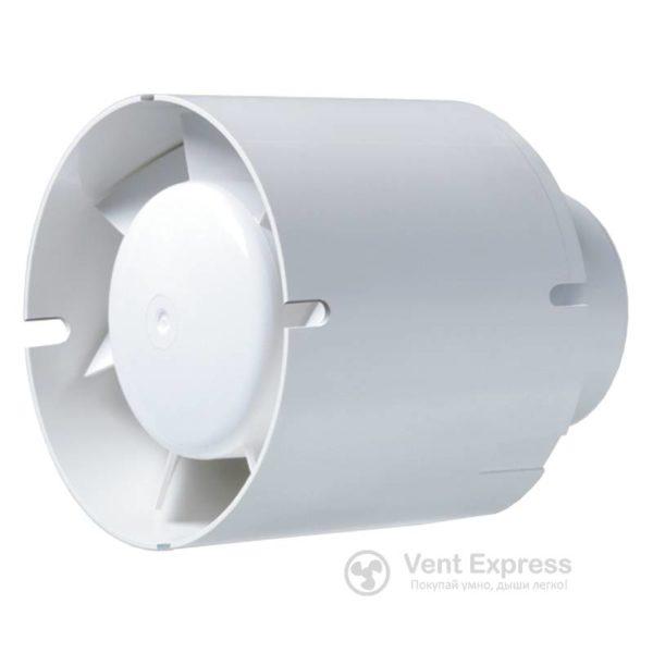 Вытяжной вентилятор BLAUBERG Tubo 125 Т