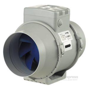 Канальный вентилятор BLAUBERG Turbo 150