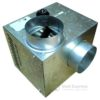 Каминный вентилятор Soler&Palau CHEMINAIR 400