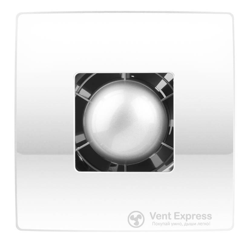 Вытяжной вентилятор Colibri ATOLL 100