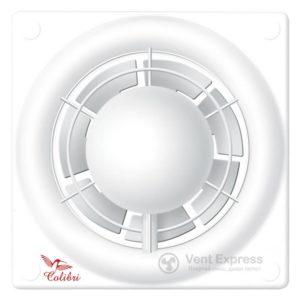 Вытяжной вентилятор Colibri FLIGHT 100 ТН