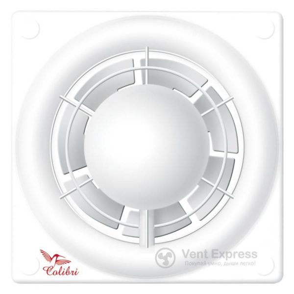 Вытяжной вентилятор Colibri FLIGHT 100 Т