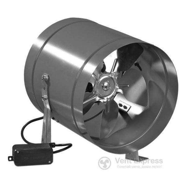 Осевой вентилятор Домовент ВКОМ 200 Ц