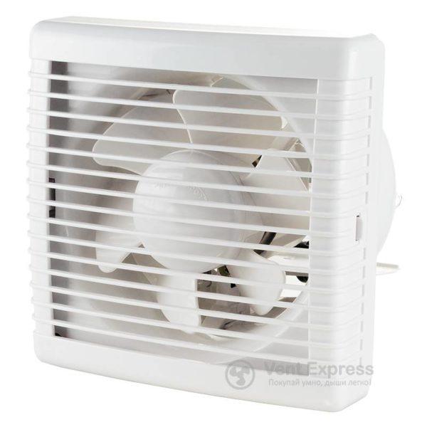 Вытяжной вентилятор Домовент ВВР 180