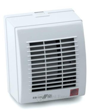 Вытяжной вентилятор Soler&Palau EB-100 HT