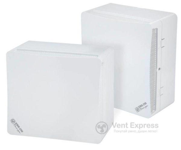Вытяжной вентилятор Soler&Palau EBB-250 DV DESIGN
