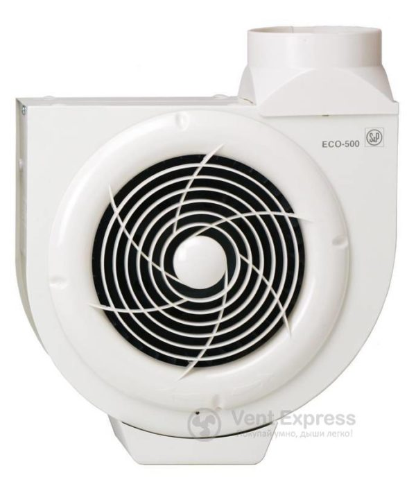 Кухонный вентилятор Soler&Palau ECO-500