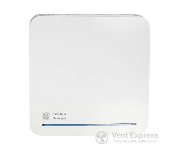 Вытяжной вентилятор Soler&Palau ECOAIR DESIGN M