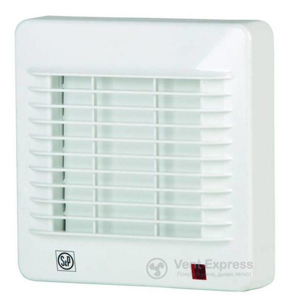 Вытяжной вентилятор Soler&Palau EDM-100 CR
