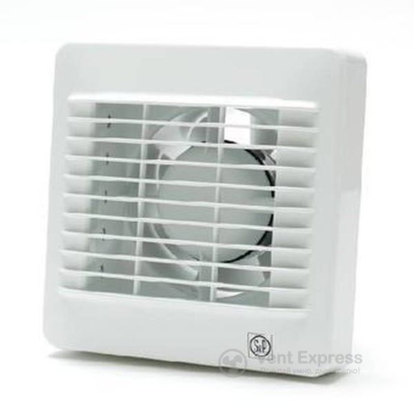 Вытяжной вентилятор Soler&Palau EDM-100 S 12V