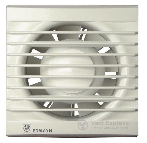 Вытяжной вентилятор Soler&Palau EDM-80 NZ