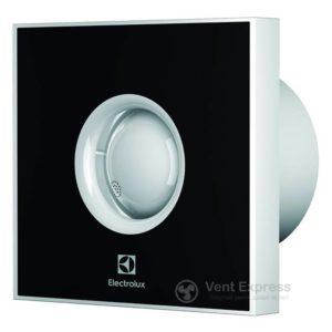 Вытяжной вентилятор ELECTROLUX EAFR-150 TH Black