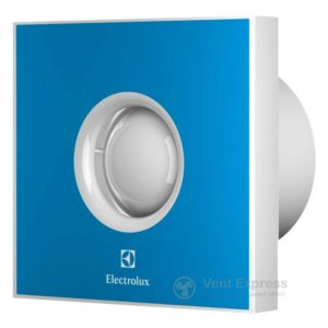 Вытяжной вентилятор ELECTROLUX EAFR-150 TH Blue