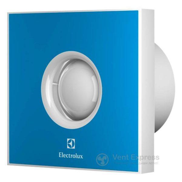 Вытяжной вентилятор ELECTROLUX EAFR-100 Blue