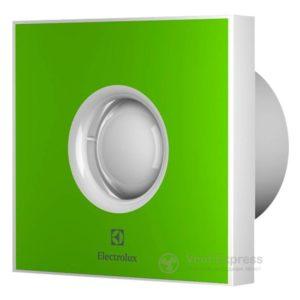 Вытяжной вентилятор ELECTROLUX EAFR-150 TH Green