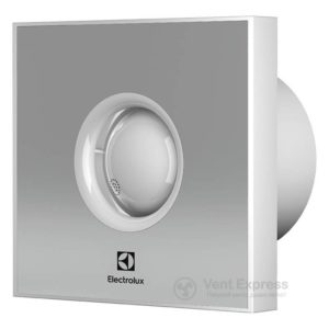Вытяжной вентилятор ELECTROLUX EAFR-150 TH Silver