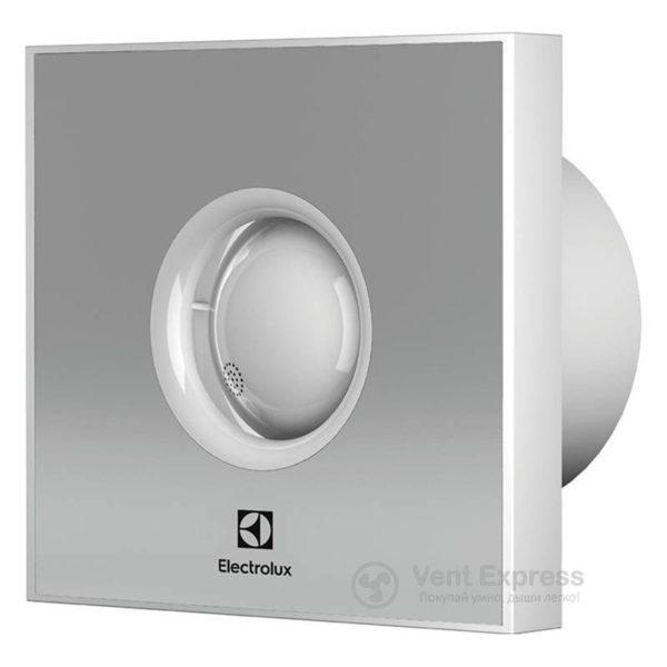 Вытяжной вентилятор ELECTROLUX EAFR-150 T Silver