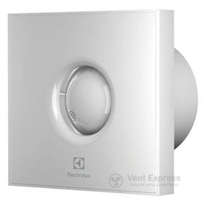 Вытяжной вентилятор ELECTROLUX EAFR-150 TH White