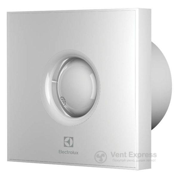 Вытяжной вентилятор ELECTROLUX EAFR-120 T White