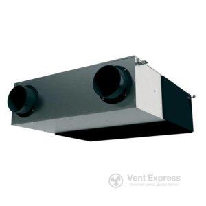 Приточно-вытяжная установка с рекуперацией тепла ELECTROLUX EPVS-1300