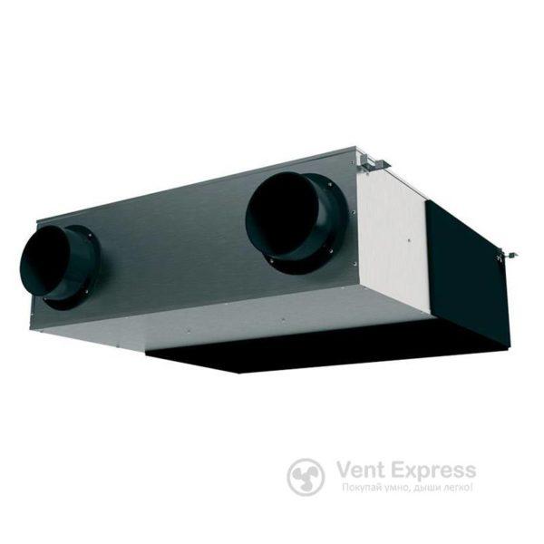 Приточно-вытяжная установка с рекуперацией тепла ELECTROLUX EPVS-200