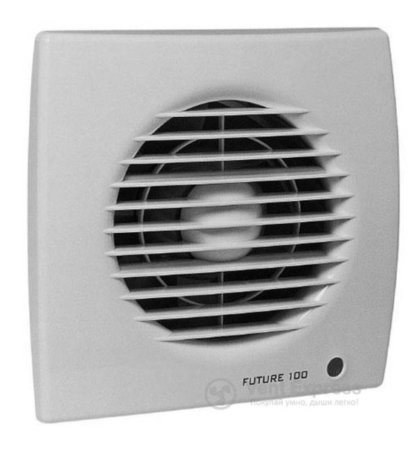 Вытяжной вентилятор Soler&Palau FUTURE-100 C