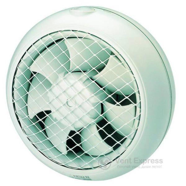 Вытяжной вентилятор Soler&Palau HCM-225N