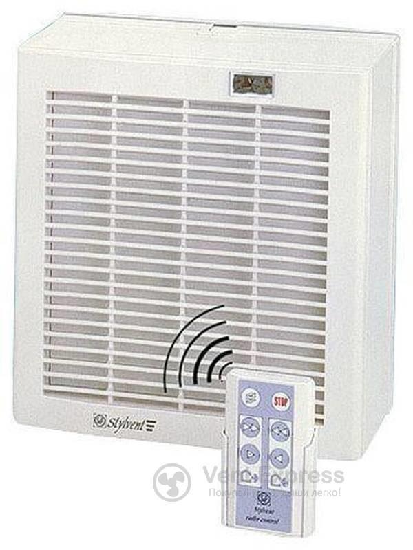 Вытяжной вентилятор Soler&Palau HV-300 RC