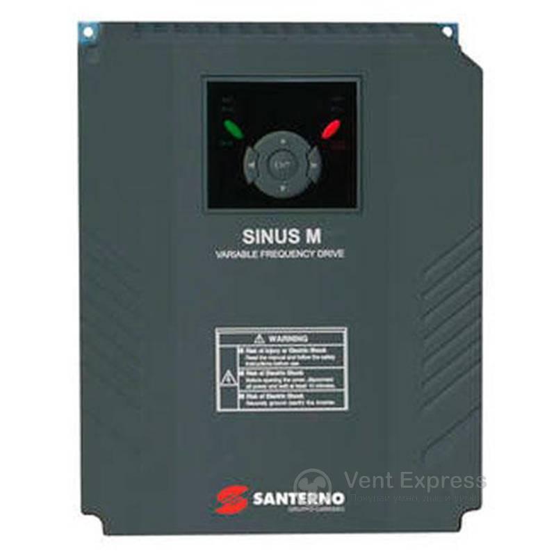 Преобразователь частоты SANTERNO SINUS M (11 кВт)