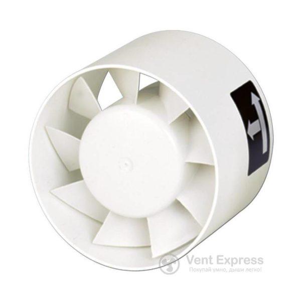 Вытяжной вентилятор Soler&Palau TDM-100