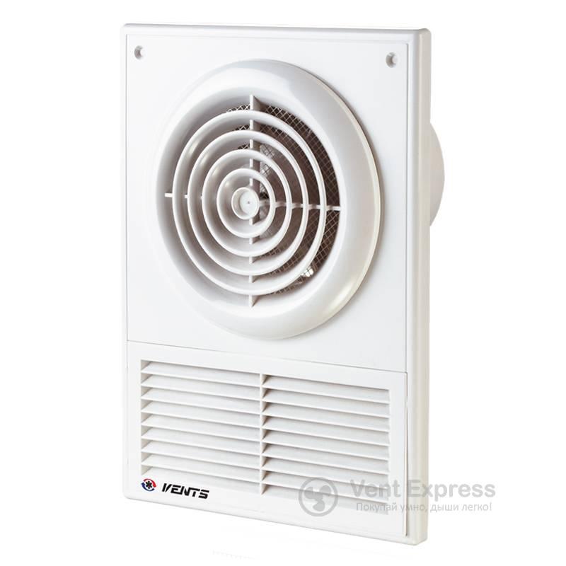 Вытяжной вентилятор VENTS 100 Ф турбо
