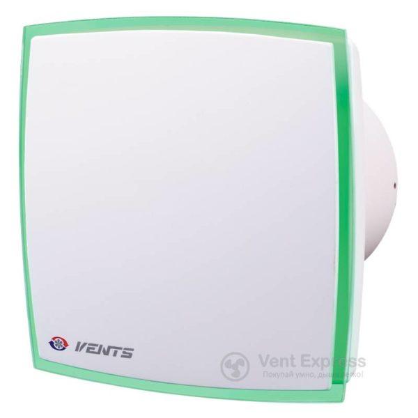 Вытяжной вентилятор VENTS 100 ЛД Лайт