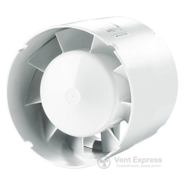 Вытяжной вентилятор VENTS 100 ВКО1