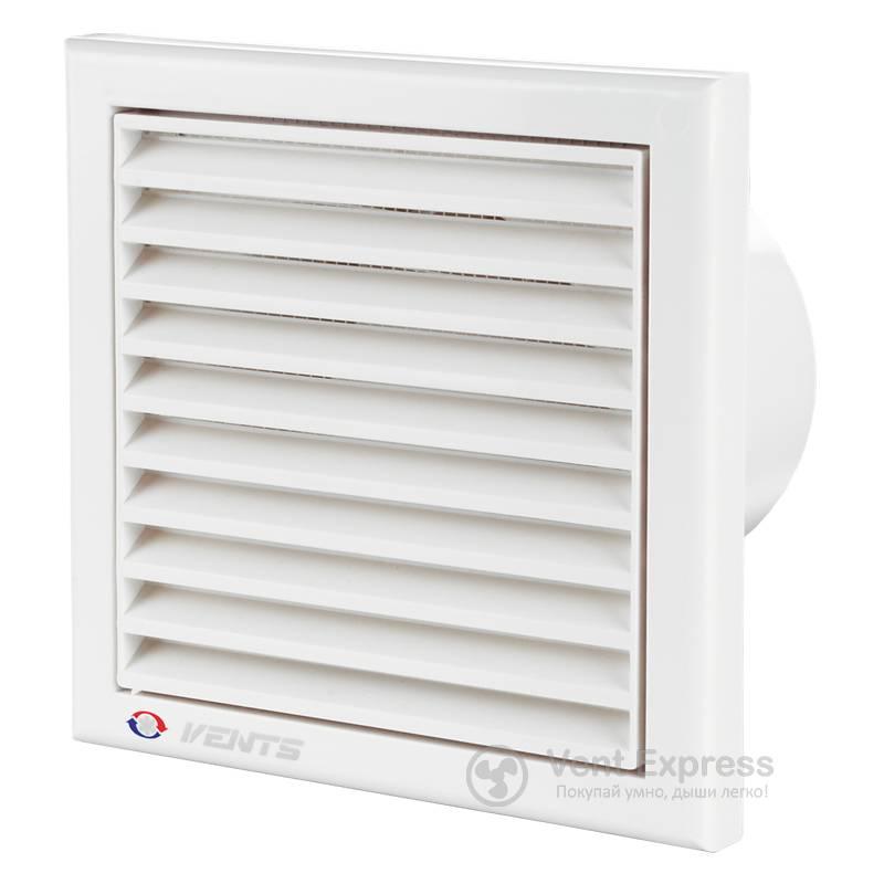 Вытяжной вентилятор VENTS 125 К Л