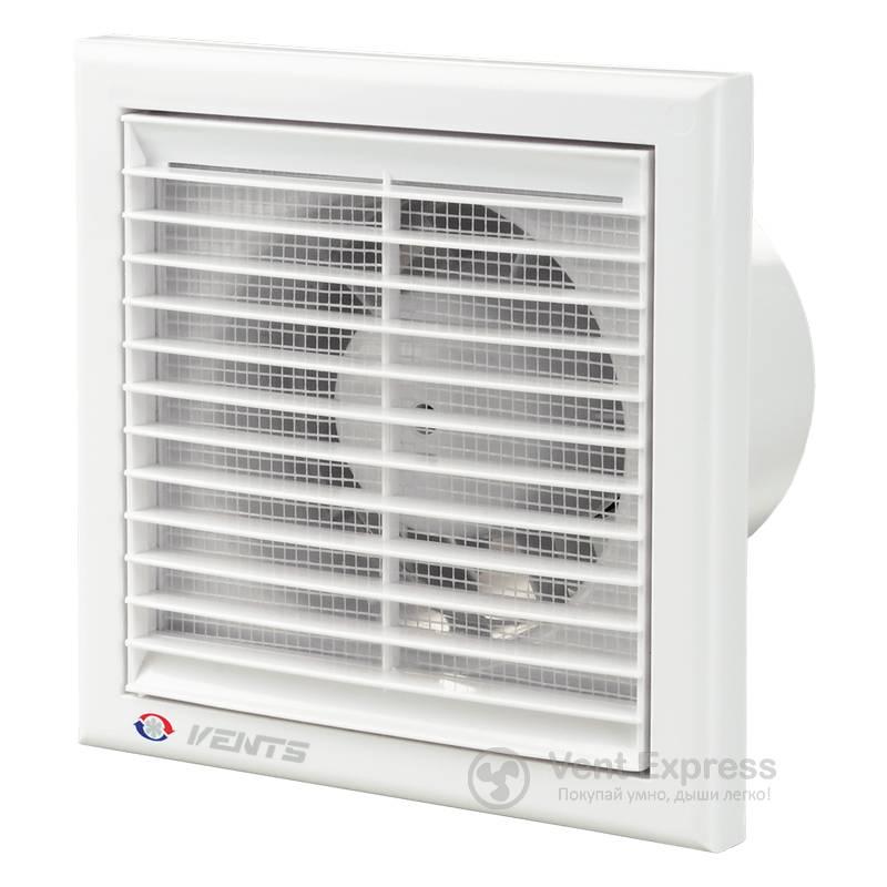 Вытяжной вентилятор VENTS 125 К1 Л