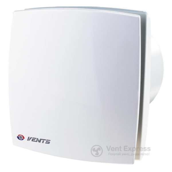 Вытяжной вентилятор VENTS 125 ЛДВТН